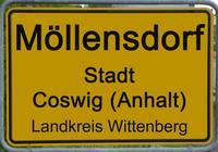 Ortsteil Möllensdorf