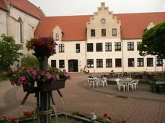 Klosterhof Coswig (Anhalt)
