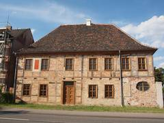 Simonettihaus Coswig (Anhalt)