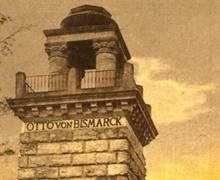 Bismarckturm Wörpen