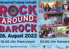 Rock around Barock