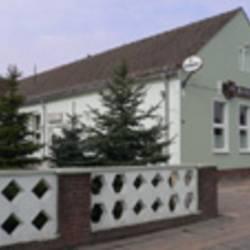 Antonien - Eck