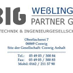Bautechnik  und  Ingenieurgesellschaft b.R.