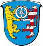 Wappen Stadtallendorf