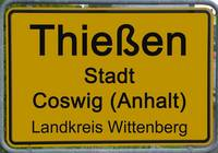Ortsteil Thießen