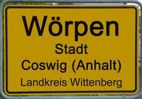 Ortsteil Wörpen