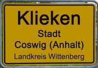 Ortsteil Klieken