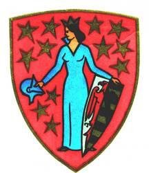 Wappen Coswig (Anhalt)