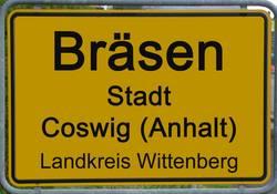 Ortsteil Bräsen