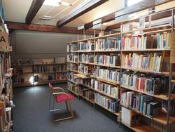 Bibliothek Coswig (Anhalt)