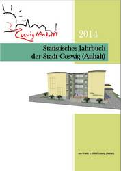 Das Statistische Jahrbuch der Stadt Coswig (Anhalt)