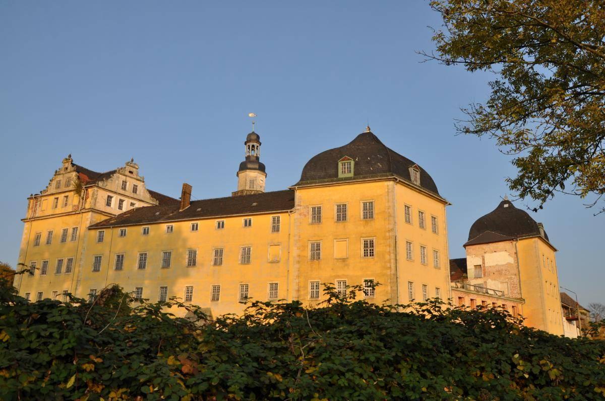 Frauen Coswig (Anhalt)