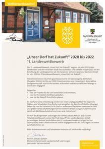 Der Landkreis Wittenberg informiert