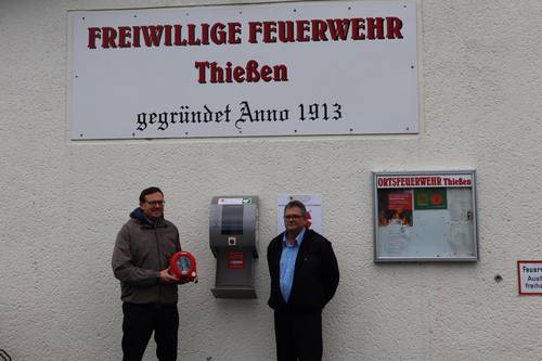 Die Stadt Coswig (Anhalt) informiert: