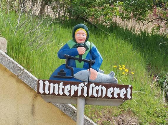 Unterfischerei Coswig (Anhalt)