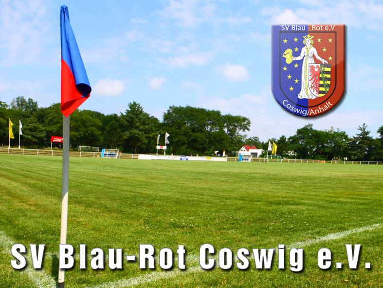 Sportverein Blau Rot Coswig E V