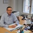 Bürgermeister Axel Clauß [(c): K. Mohs]