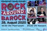 Rock around Barock