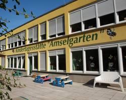 Gebäude Kindergarten
