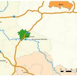 Wirtschaftsstandort Coswig (Anhalt)