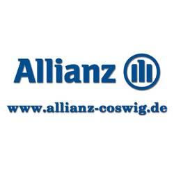 Allianz Coswig Anhalt