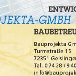 Bauprojekta GmbH