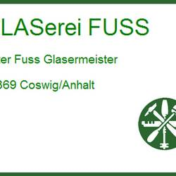 Glaserei Peter Fuss