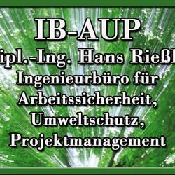 IB-AUP Ingenieurbüro