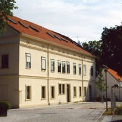 Bücherei / Amtshaus